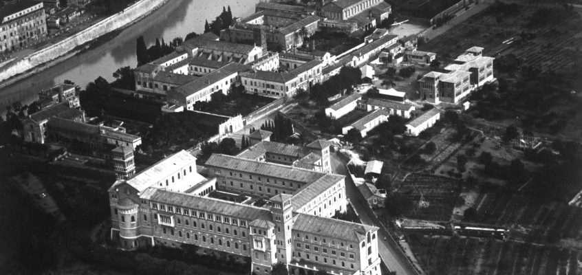 Colle Aventino (1920)