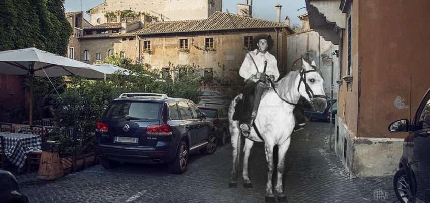 Franco il cavallaro (1961)