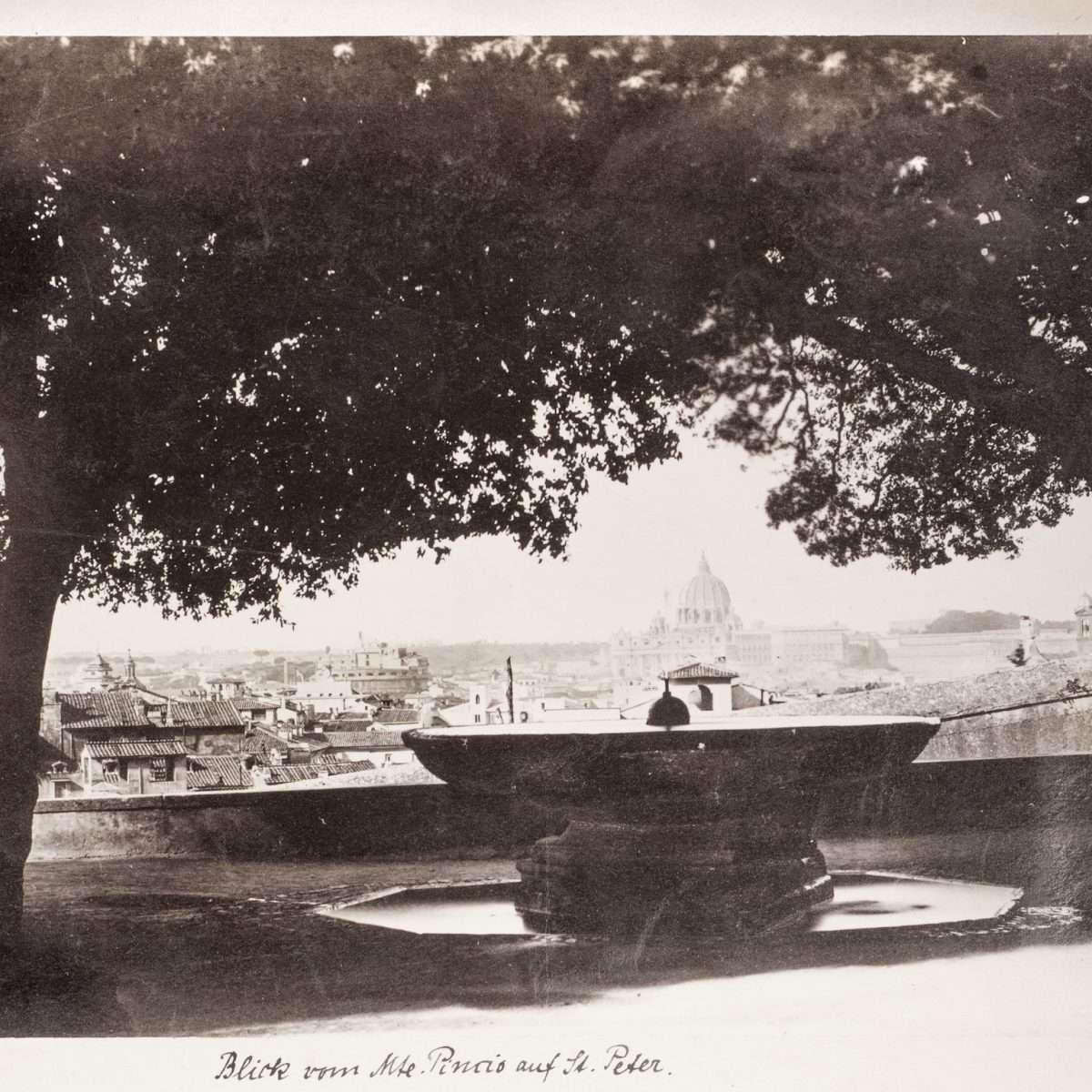 L-1090144 - Piazza della Trinità dei Monti