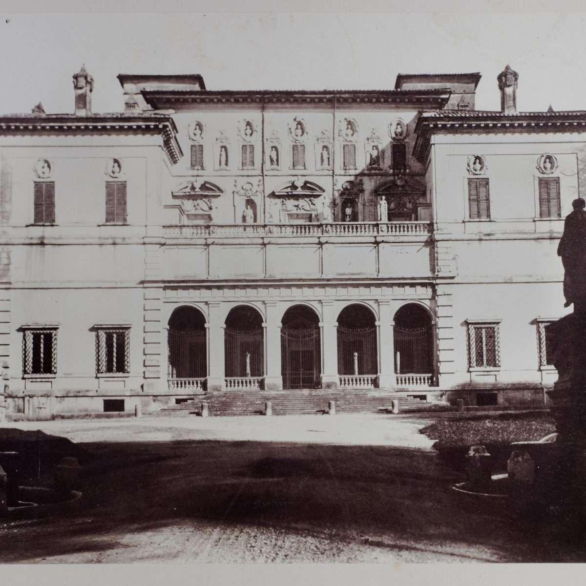 L-1090151 - Galleria Borghese