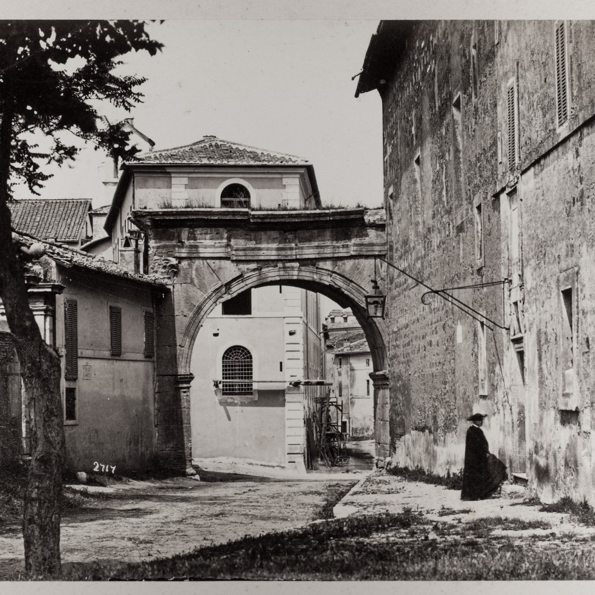 L-1090158 - Arco di Gallieno