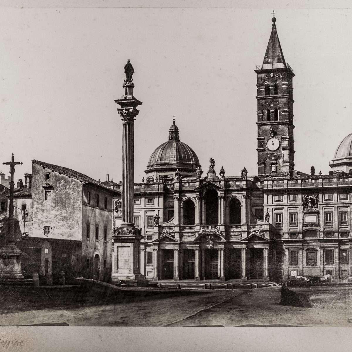 L-1090159 - Santa Maria Maggiore