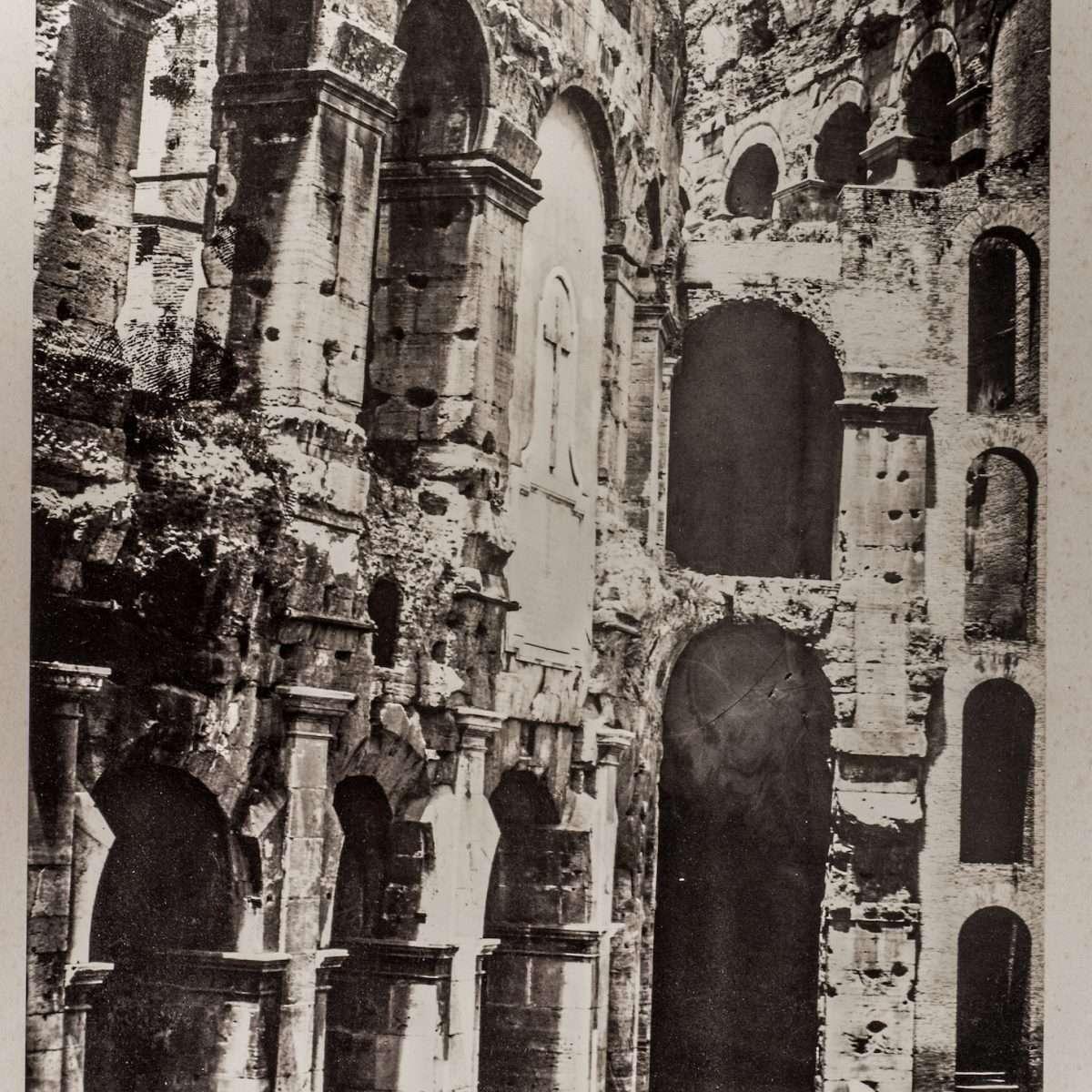 L-1090178 - Colosseo