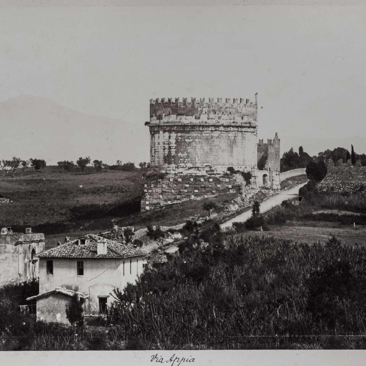 L-1090192 - Appia Antica