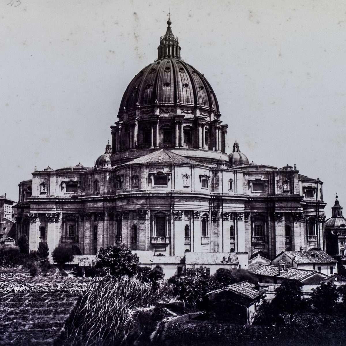 L-1090210 - Basilica di San Pietro