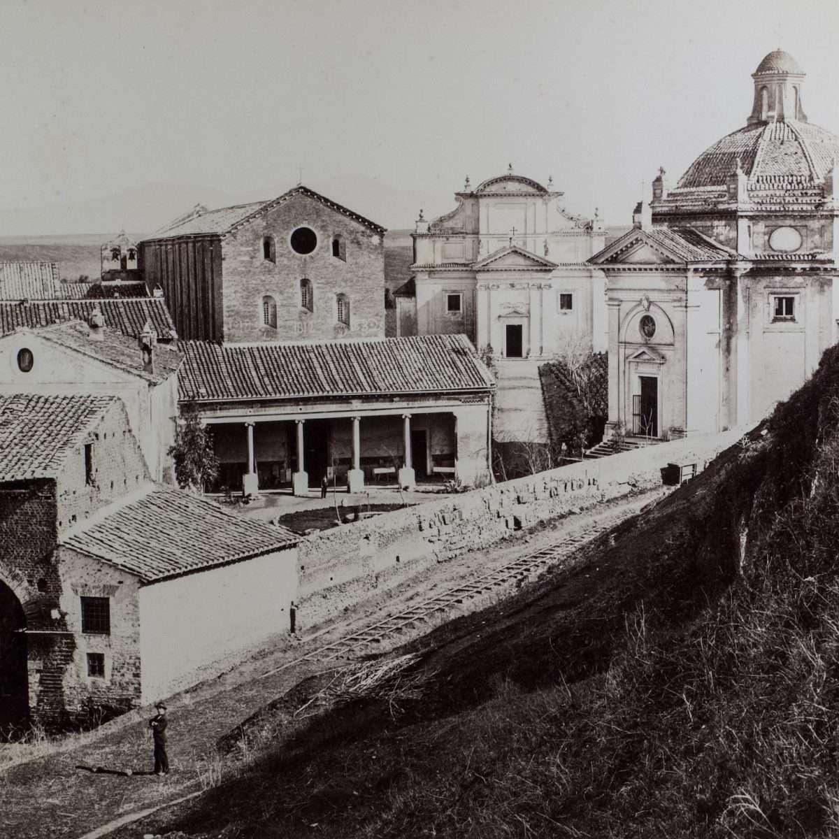 L-1090216-2 - Abbazia 3 Fontane