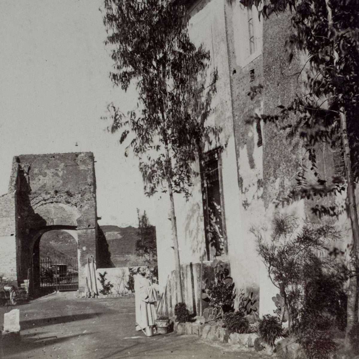 L-1090217 - Abbazia 3 Fontane