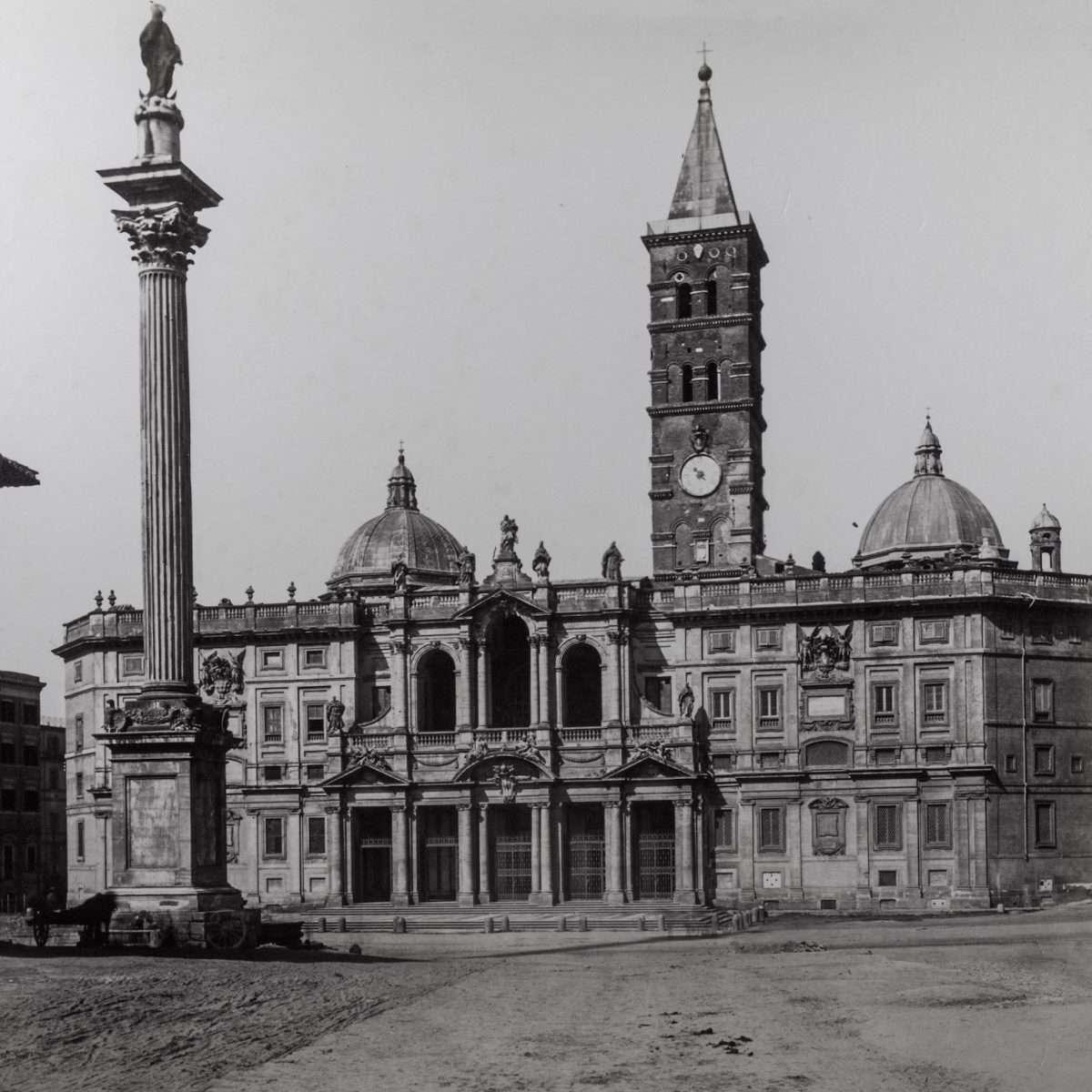 L-1090226 - Basilica di Santa Maria Maggiore
