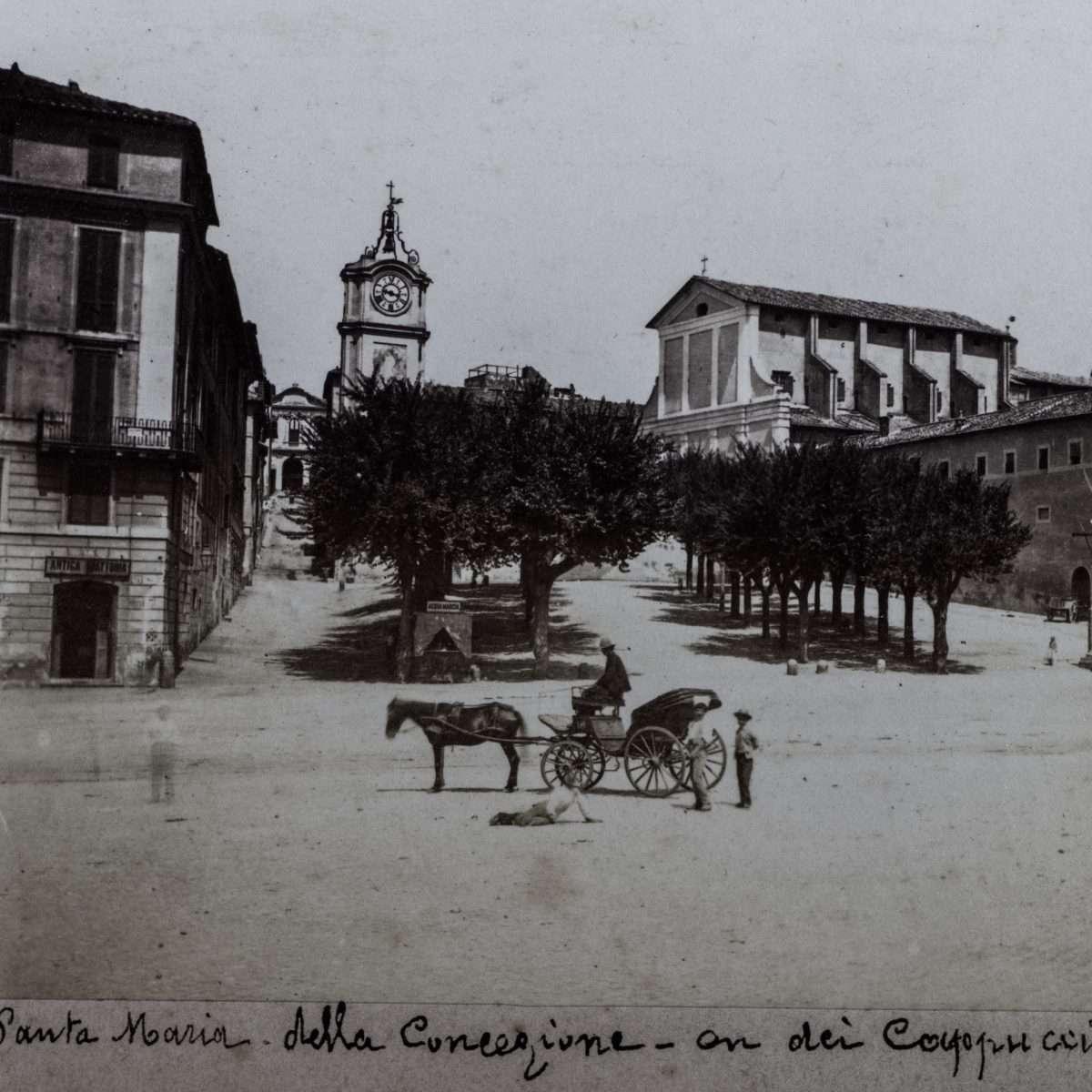 L-1090240 - Piazza Barberini