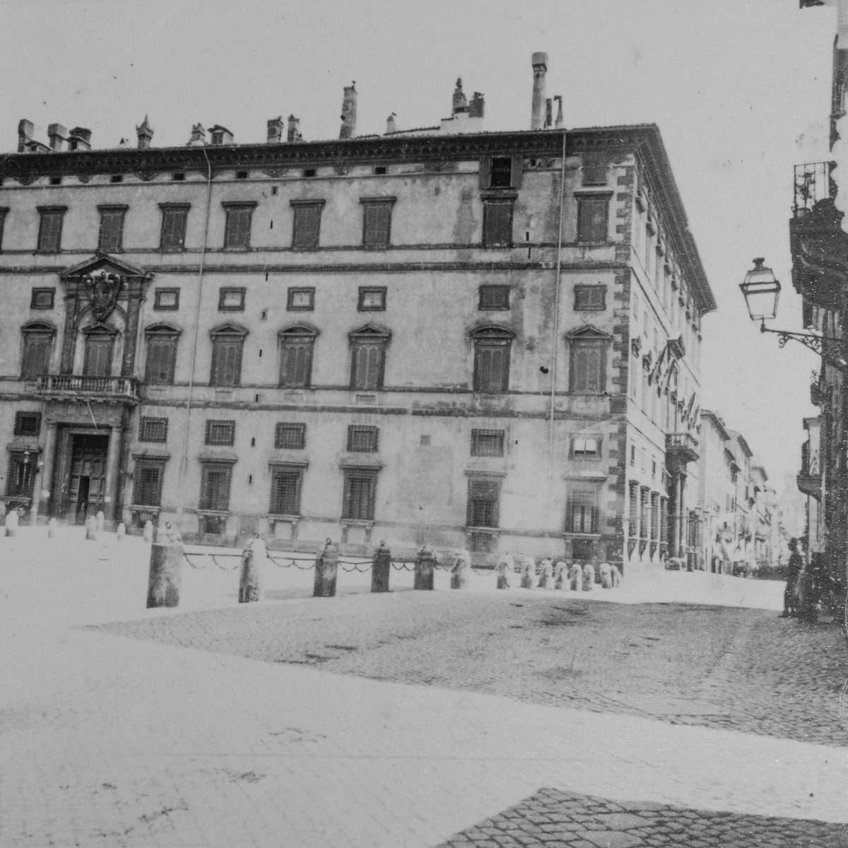 L-1090251 - Piazza Borghese