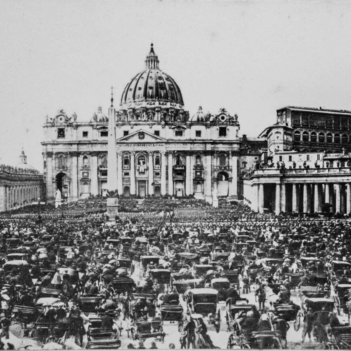 L-1090271 - Piazza San Pietro