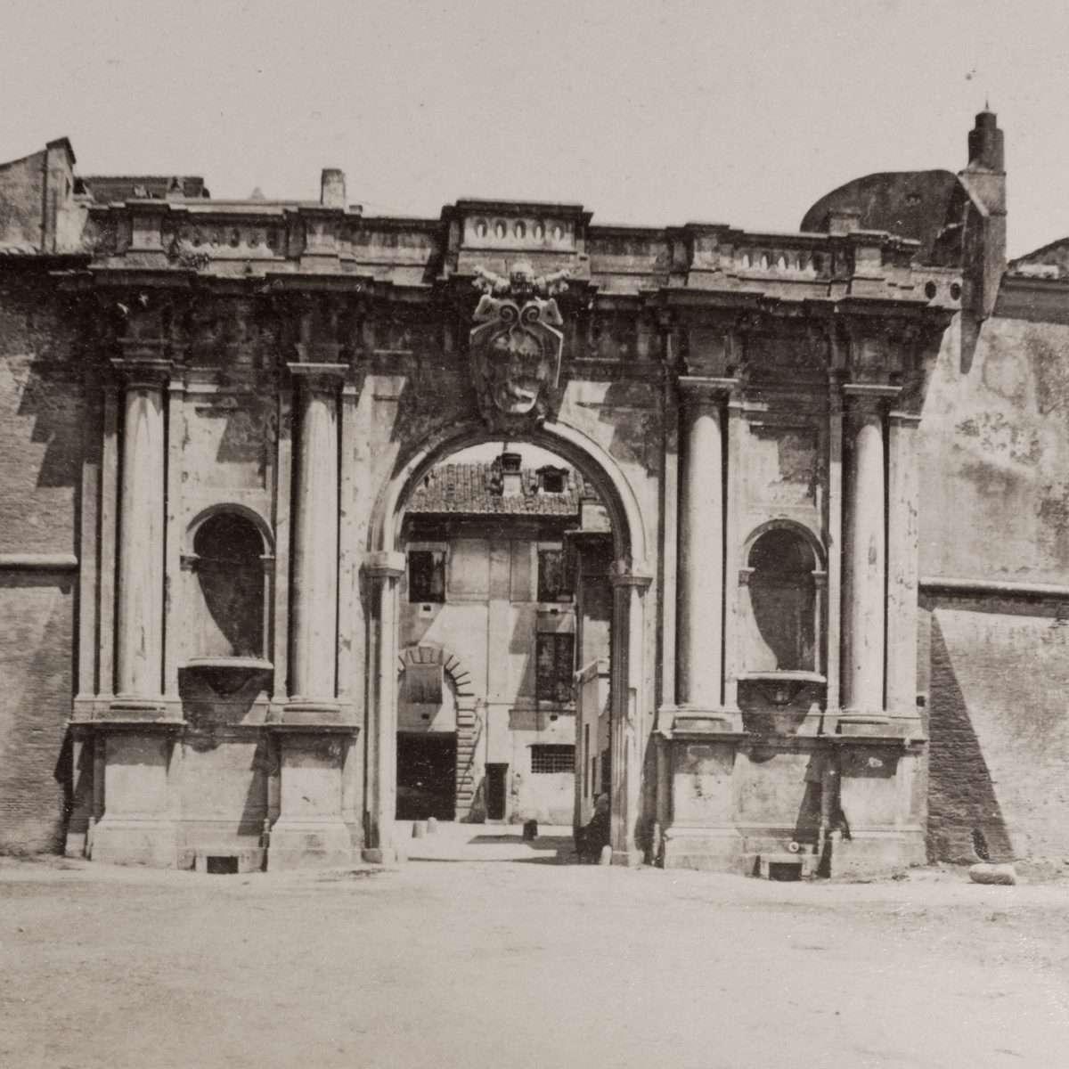 L-1090286 - Porta Portese