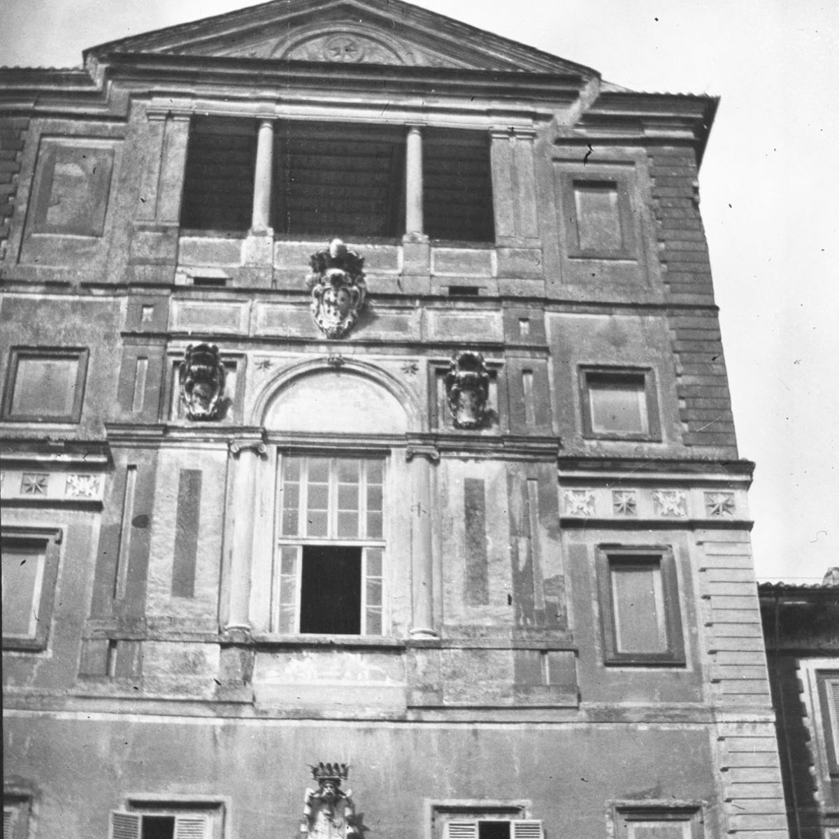 2 - Villa Aldobrandini a Frascati