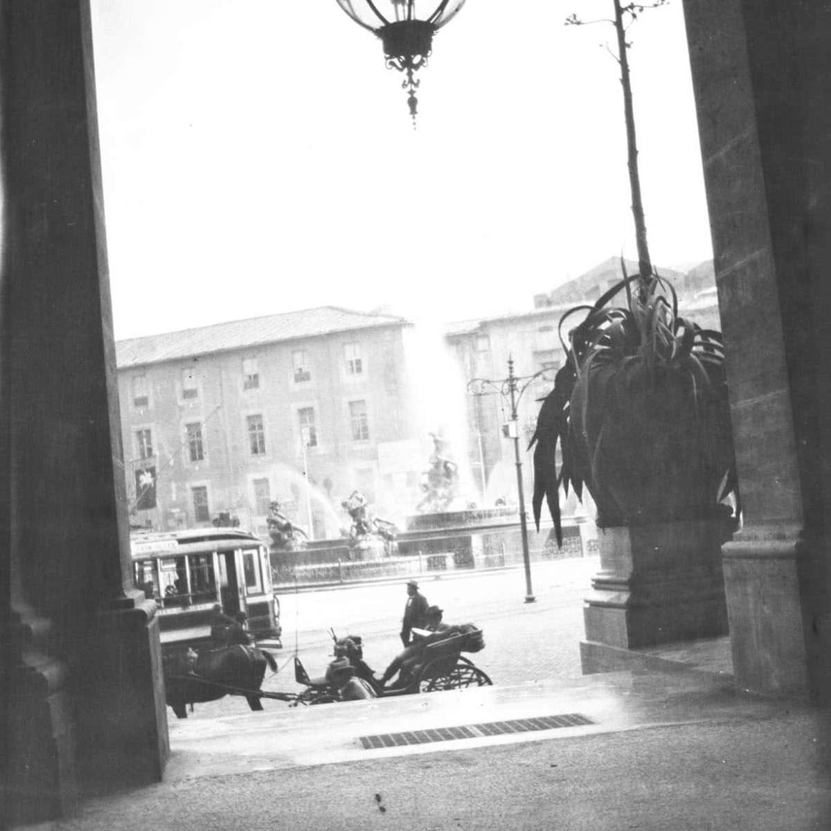 4 - Piazza Esedra