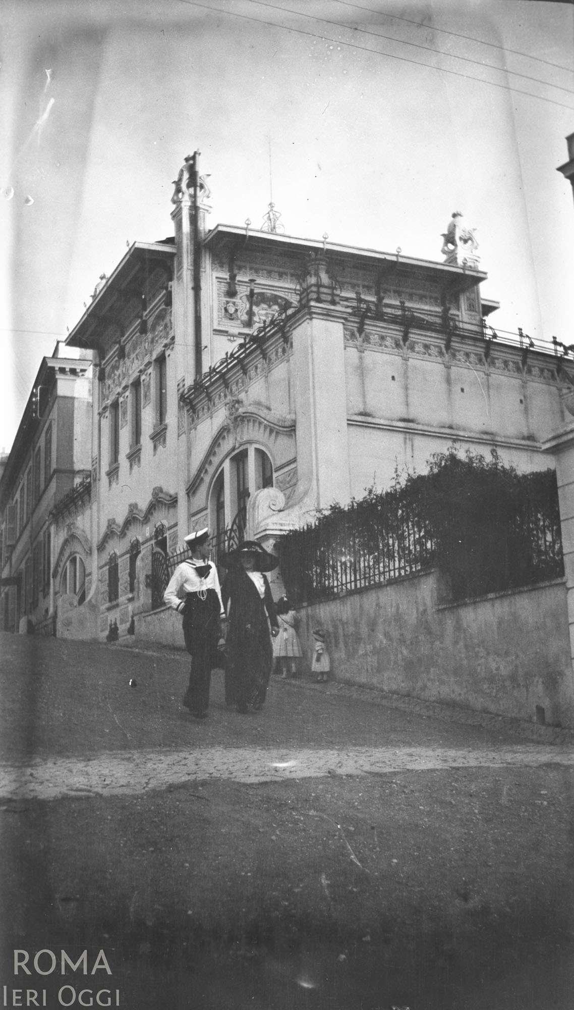 11 - Villa Piacentini Frascati