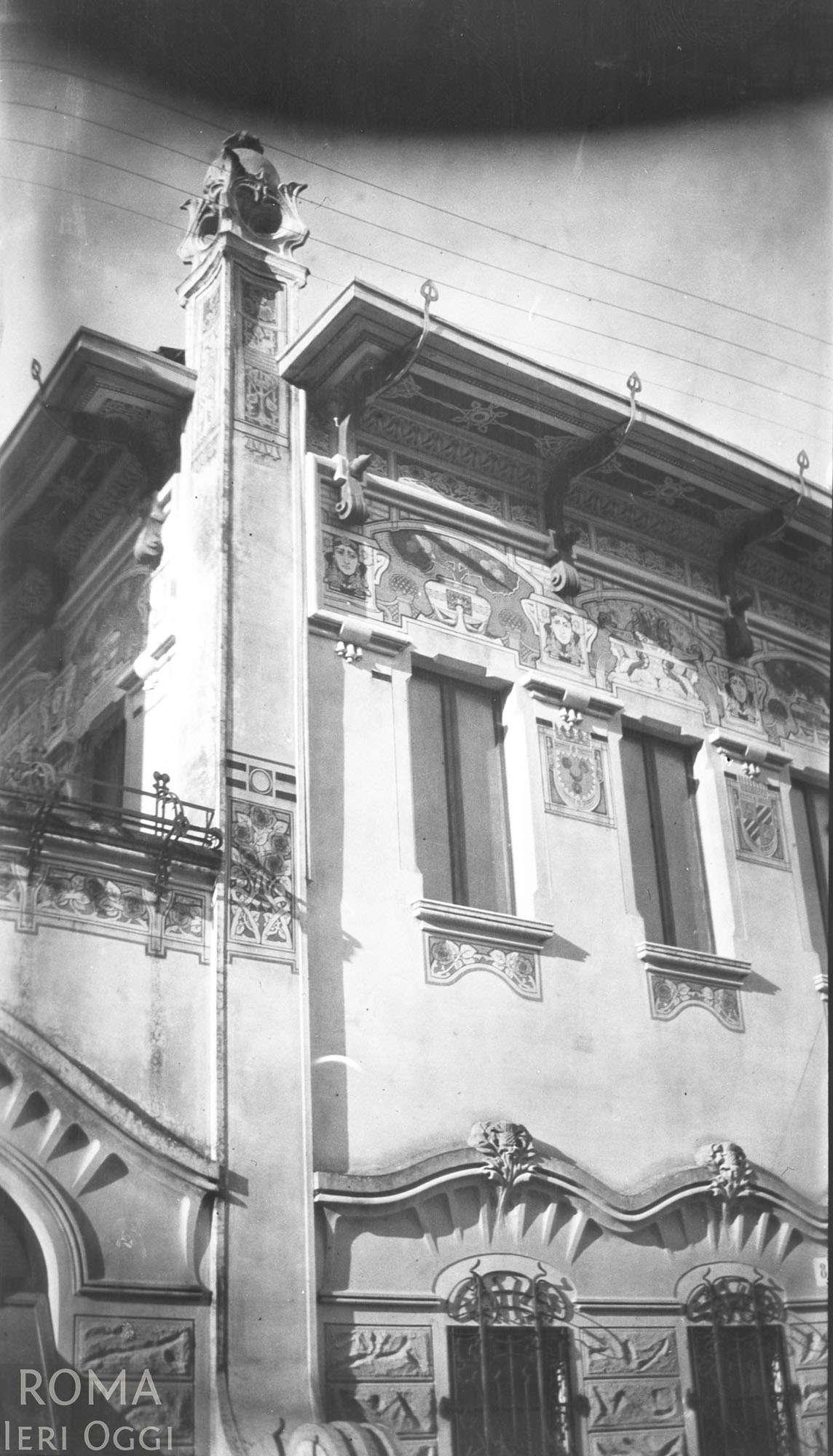 12 - Villa Piacentini Frascati