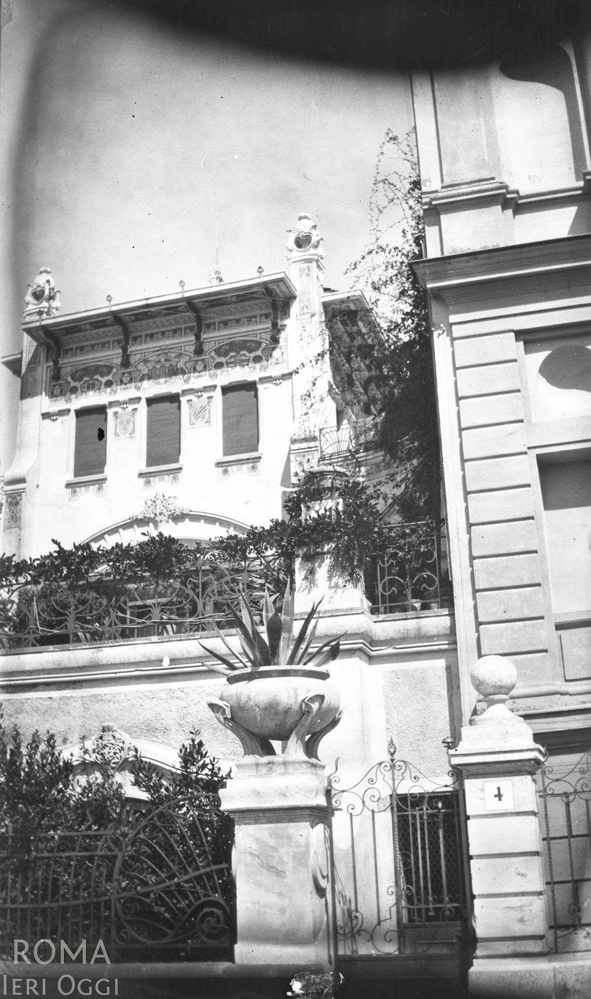 13 - Villa Piacentini Frascati