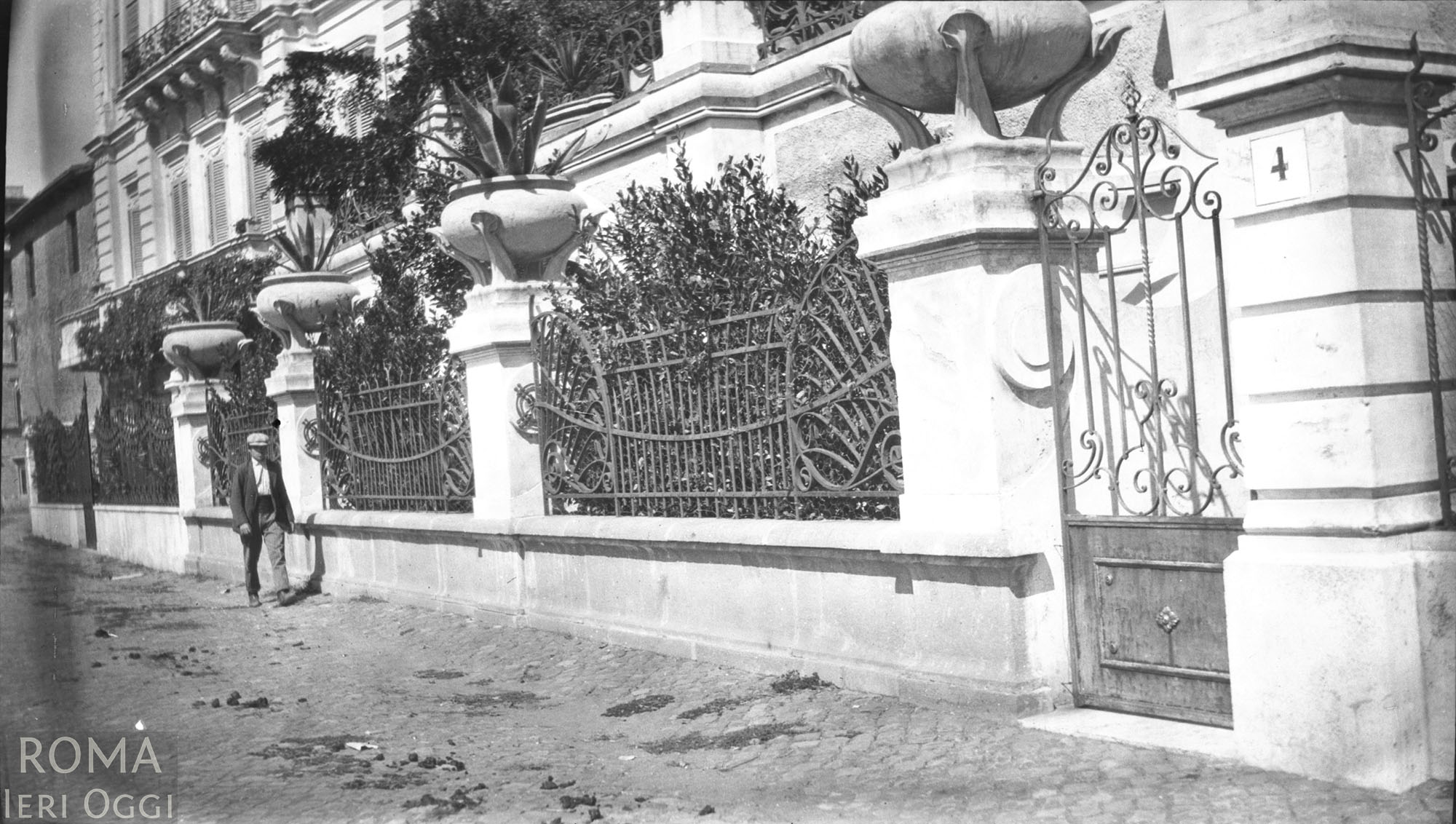 15 - Villa Piacentini Frascati