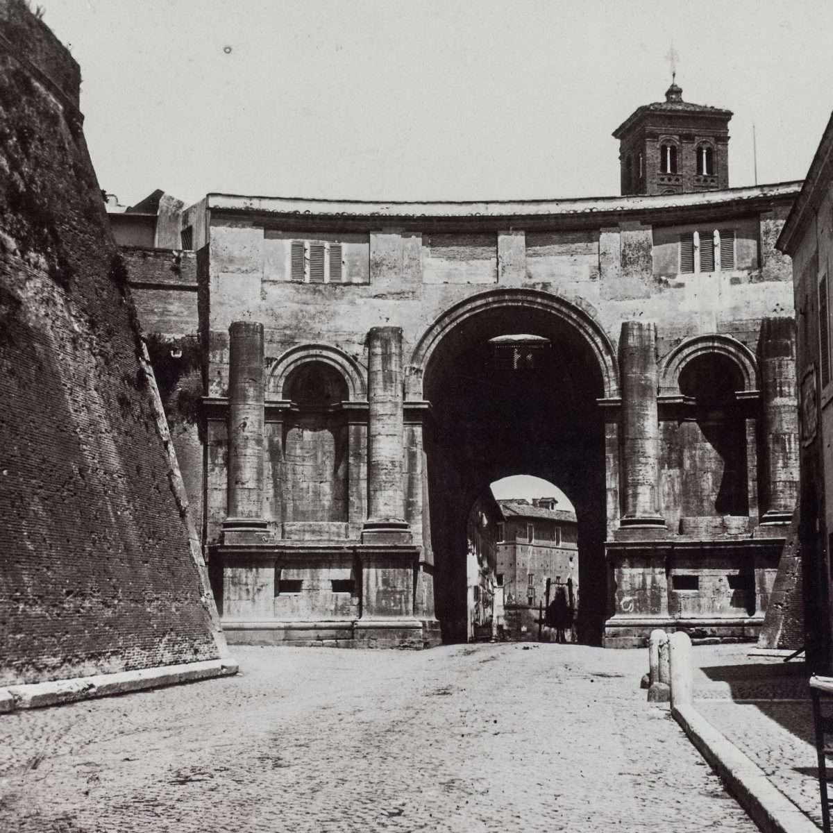 L-1090212 - Porta Santo Spirito