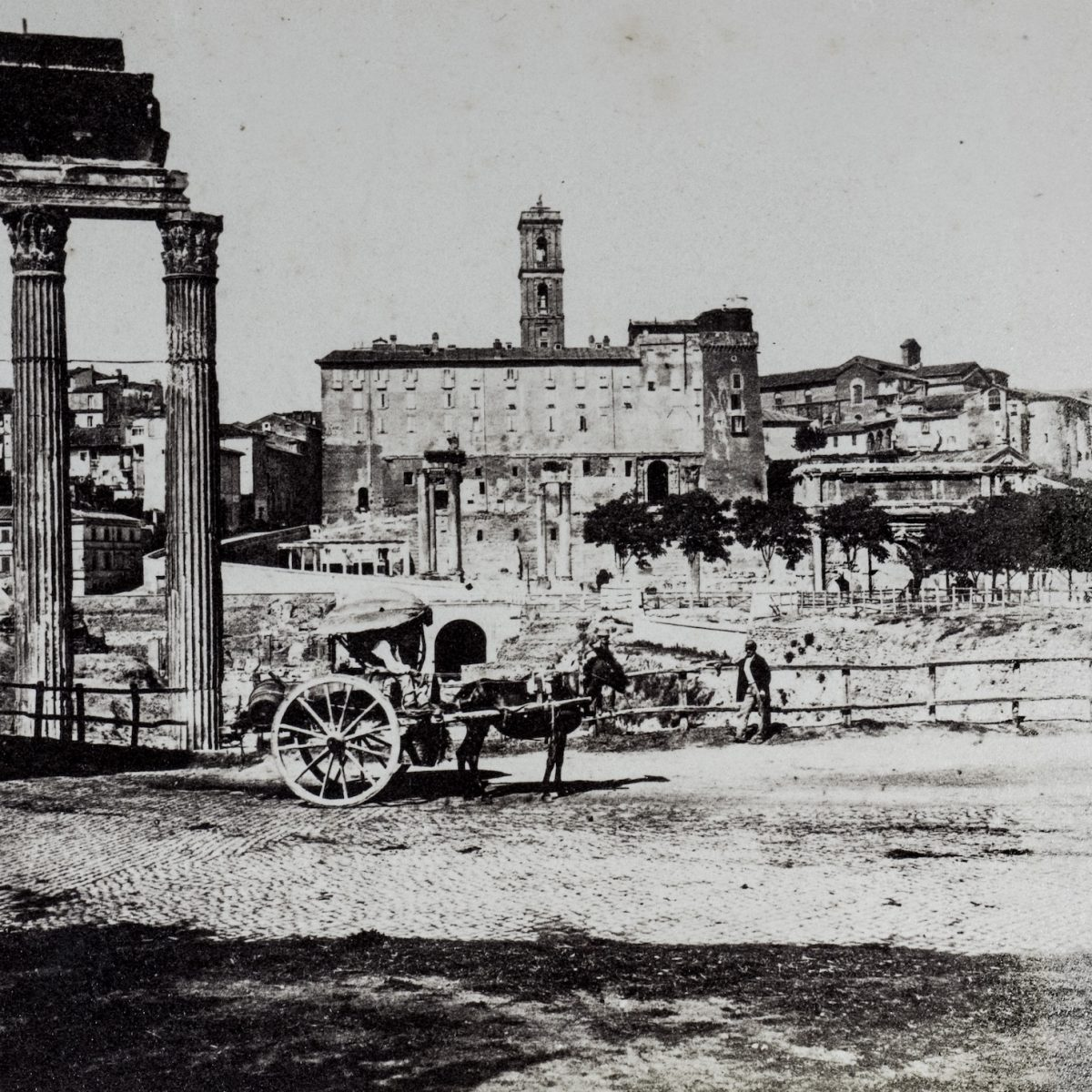 L-1090257 - Foro Romano