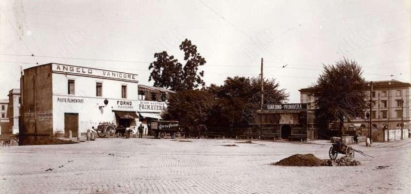 Piazzale Appio (1915)