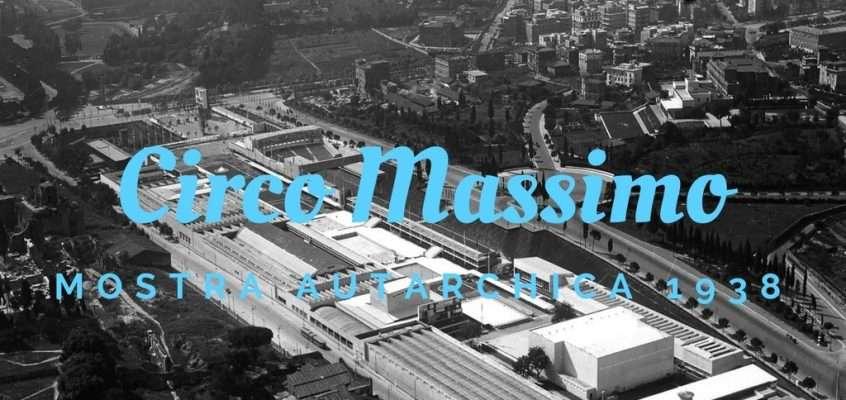 Circo Massimo 1938 (3 foto)