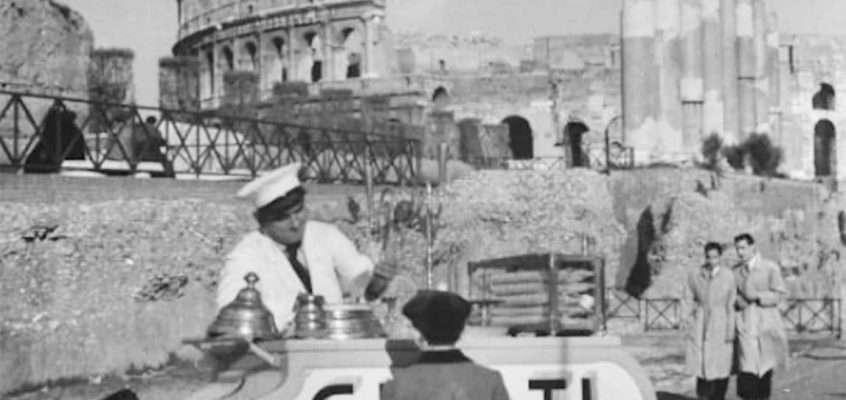 Via Sacra (1940)