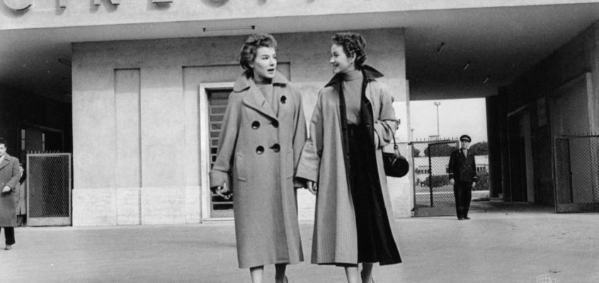 Via Tuscolana (1953)