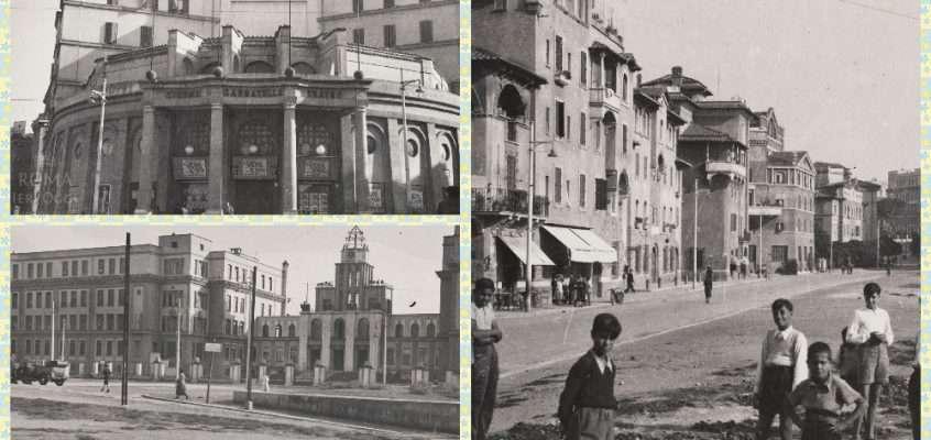 Garbatella 1938 (7 foto)