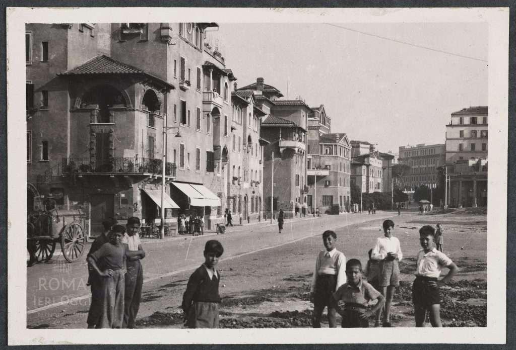 Via Luigi Fincati