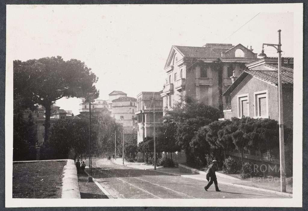 Via Passino