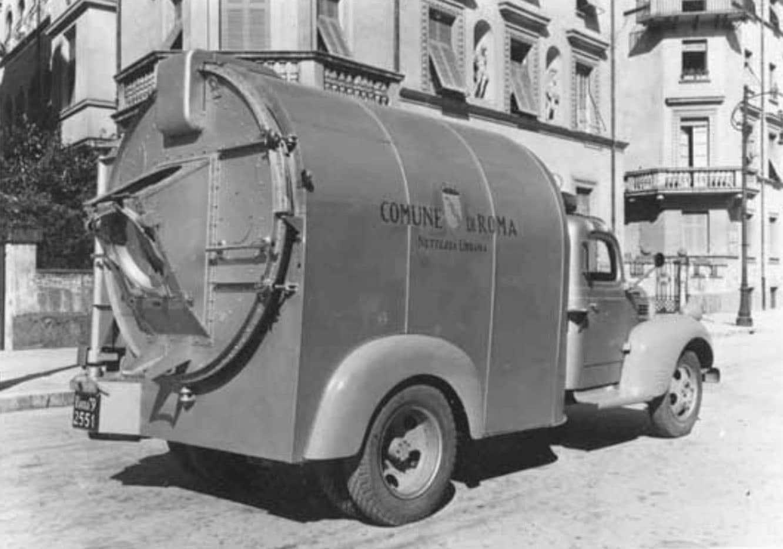 Autocarro 1951