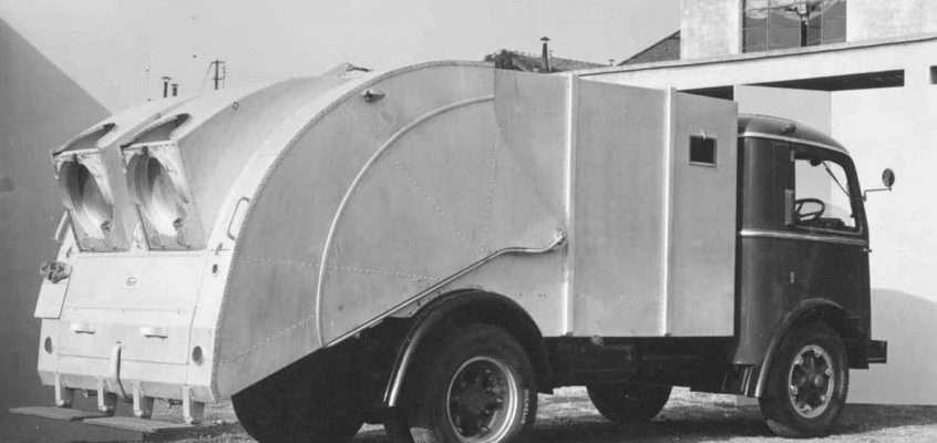 Nettezza Urbana Roma (1951) 5 foto