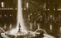 Piazza della Repubblica già Piazza Esedra (1938)