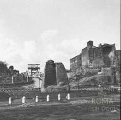 Piazza del Colosseo (1910 ca)