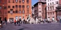 Piazza Navona (Anni '70)