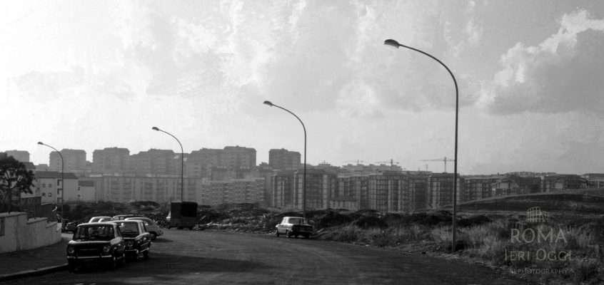 Roma nord (1968) 16 foto