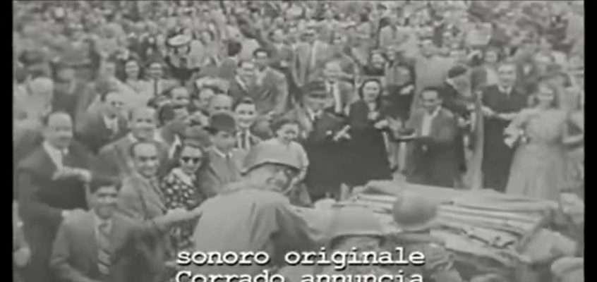 Seconda guerra mondiale (1945)