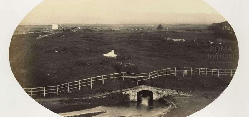 Parco degli Acquedotti (1860)