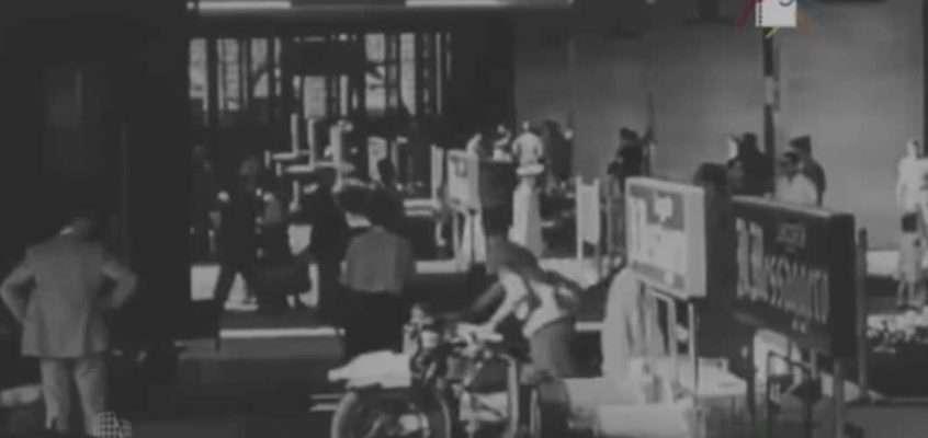 Tutti i treni fermano a Roma (1951)