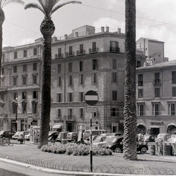 Piazza di Spagna - Scalinata