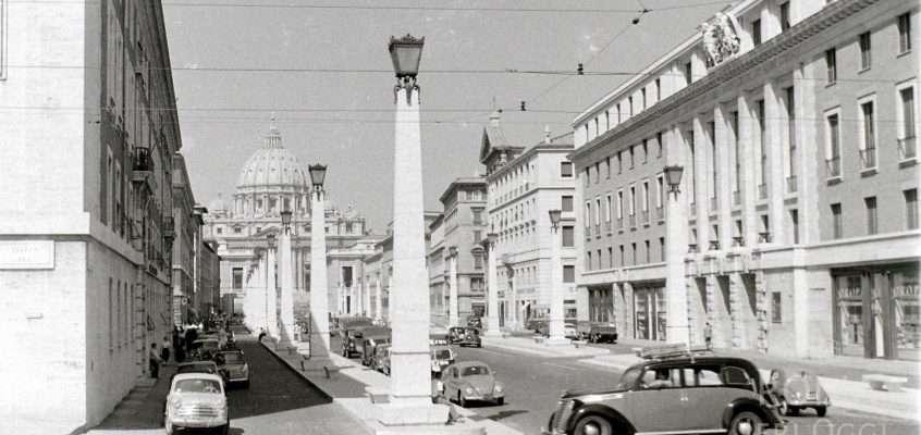 Roma (1956) 56 foto