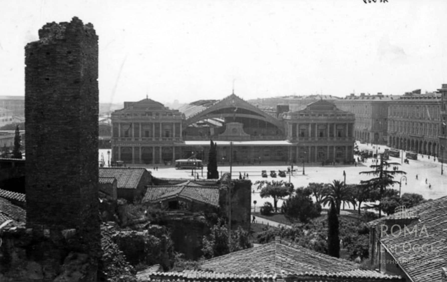 Stazione Temini