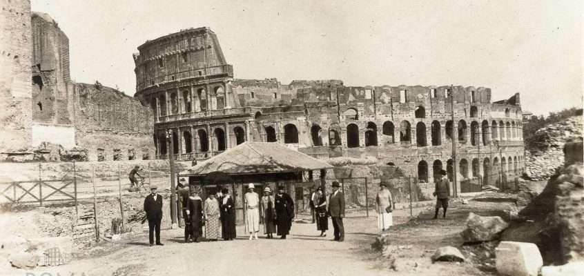 Via Sacra (1921)