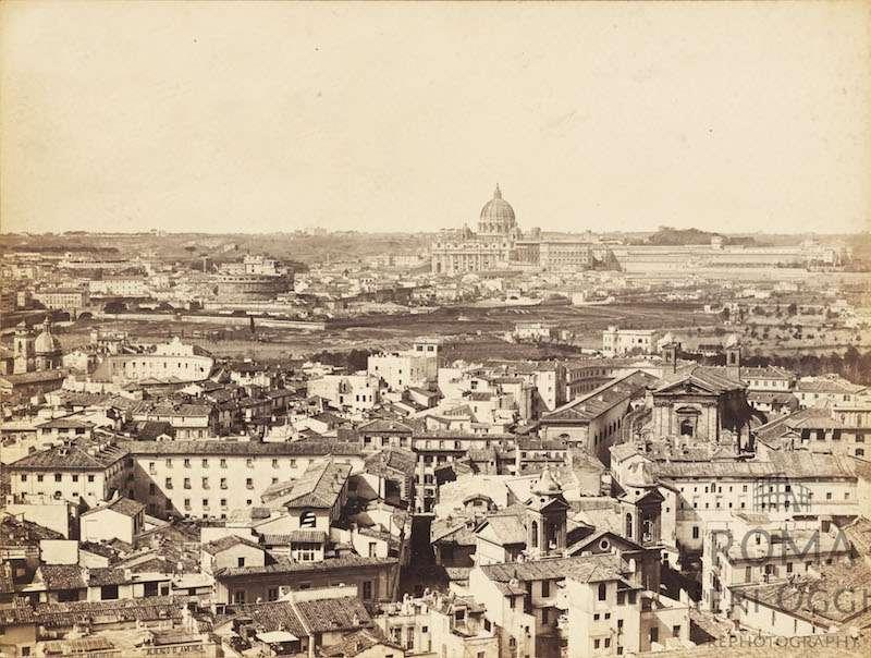 Panorama (1860 ca)