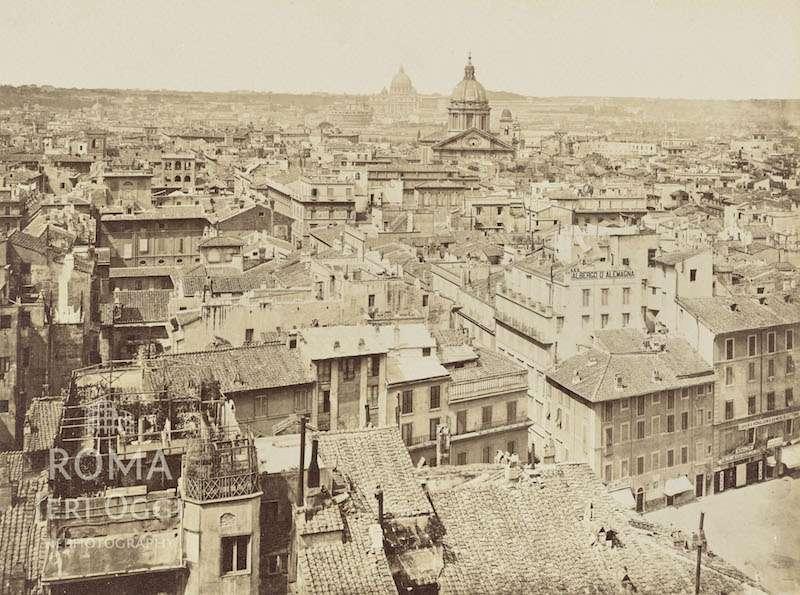 Panorama (1875 ca)