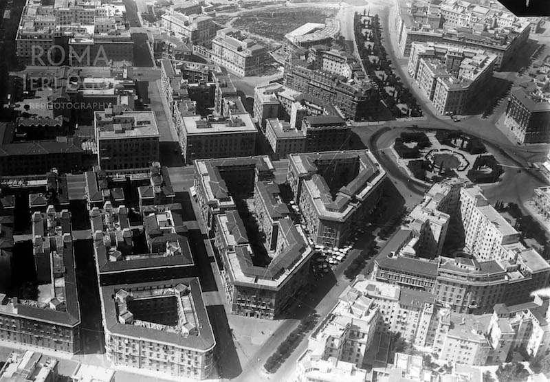 Piazza Mazzini (1934)