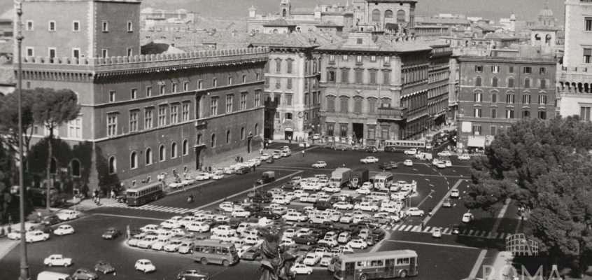Roma (1966) 5 foto
