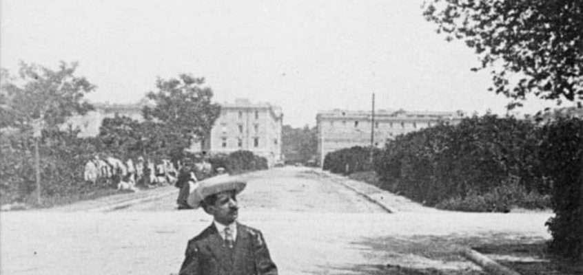 Via Aldo Manuzio (1909)