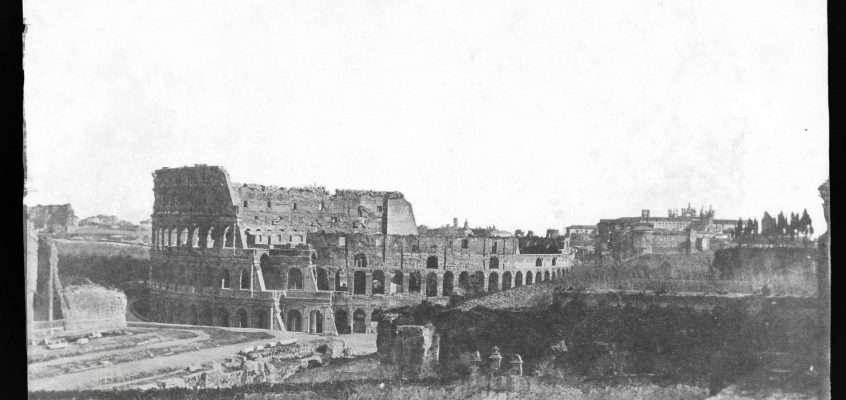 Colosseo (1850 ca) 5 foto